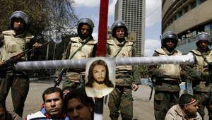 """مصر.. """"تهجير"""" مسيحيين وإحراق منازلهم واتهامات لعناصر """"إخوانية"""""""