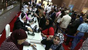 انتخابات مصر.. لجان إضافية بالرياض وتعطل برج اتصالات بالكويت