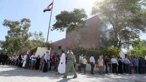 سباق رئاسة مصر ينطلق رسمياً.. وحرمان مصريين بالخارج من التصويت