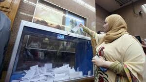 لجنة انتخابات مصر: إعلان نتائج تصويت الخارج 3:00 عصر الأربعاء