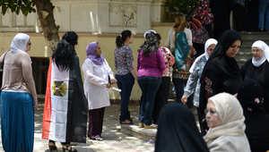 """انتخابات مصر.. لا موعد لدعوة الناخبين بانتظار """"باقي"""" التعديلات"""