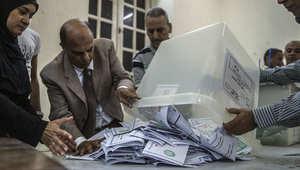 انتخابات مصر.. 37 ألف و100 ناخب أدلوا بأصواتهم في الخارج