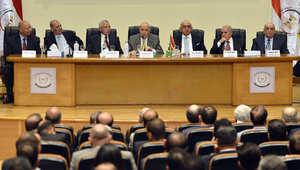 انتخابات مصر.. إعلان فوز 9 مرشحين والإعادة بـ99 دائرة