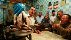 """تحذير للمصريين.. """"فسيخ شم النسيم"""" قد يسبب الشلل أو الوفاة"""