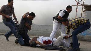 """الإعدام لـ12 بـ""""أحداث كرداسة"""".. وإحالة 23 للجنايات بتهم قتل 12 شرطياً"""