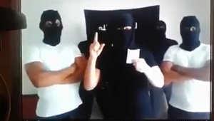 """جماعة مجهولة تتبنى مهاجمة الجيش المصري بالمتوسط وتؤكد """"أسر"""" وحدة بحرية بكامل طاقمها"""