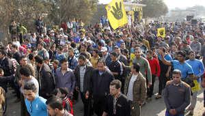 """تحالف """"الشرعية"""": تمديد التصويت لـ1000 عام.. باطل يزداد بطلاناً"""