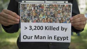 """رسالة من """"إخوان مصر"""" رداً على السيسي: حب الوطن حقيقة لا ادعاء وهدفنا """"تحرير الوطن الإسلامي"""""""