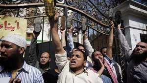 """انتخابات مصر في صحف القاهرة: """"النور"""" يدعو لمصالحة والشيعة يترقبون قرارات السيسي"""