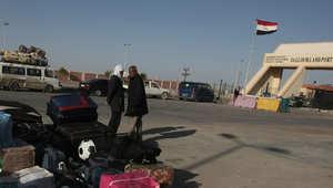 القاهرة تؤكد اختطاف عشرات السائقين المصريين شرقي ليبيا