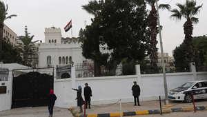 """""""اختفاء"""" 21 مصرياً في ليبيا.. الخارجية تناشد الأهالي توخي الحذر"""