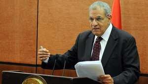 محلب: الحكومة ستقدم استقالتها فور أداء الرئيس المنتخب اليمين الدستورية