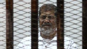 """تأجيل محاكمة مرسي بـ""""وادي النطرون"""" وتغريم شاهدين والكشف على البلتاجي"""