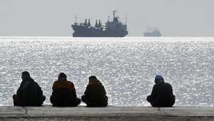 """مصر تمدد بقاء جيشها في الخليج والبحر الأحمر لـ3 شهور أو لحين انتهاء """"عاصفة الحزم"""""""