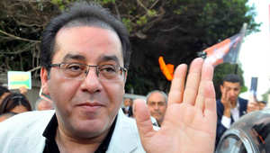 """هل طُرد أيمن نور من لبنان أم فر من """"مؤامرة"""" لاغتياله؟"""