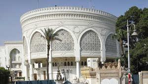 بيان رئاسي مصري يجمع بين عباس ونتنياهو في عمان بالخطأ