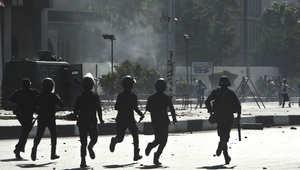 مصر.. 3 قتلى و9 جرحى في هجوم على قوات الأمن بالقاهرة