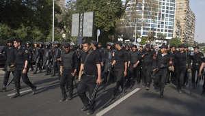 """ساعات قبل """"خميس الغضب"""".. السيسي يطلب استراتيجية أمنية تراعي إنسانية المصريين"""