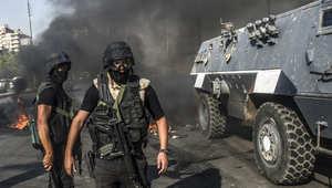 مصر.. 9 قتلى بينهم ضابط و4 مجندين بهجومين على مواقع أمنية بالساحل الشمالي
