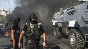 """هل هناك دور لـ""""إخوان مصر"""" بـ""""تزوير"""" إعلان بيت المقدس مبايعتها لخليفة داعش؟"""