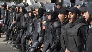 داخلية مصر: مخابرات دول أجنبية وراء هجومي كرم القواديس ودمياط البحري