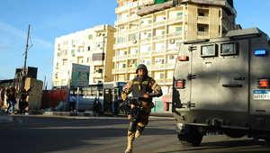 """مصر.. 9 جرحى في موجة تفجيرات بالإسكندرية وتأجيل محاكمة """"خلية الظواهري"""" لدواع أمنية"""