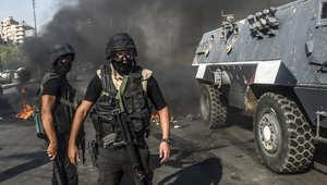 سلسلة ملاحقات للأمن المصري تنتهي بمقتل المطلوبين