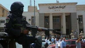 """مصر.. اعتقال 27 """"إخوانياً"""" بـ""""ضربات استباقية"""" وإحالة 61 للمدعي العسكري"""