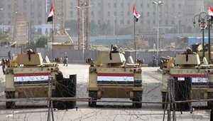 ترقب بمصر بعد الحكم بإعدام مرسي وقيادات الإخوان
