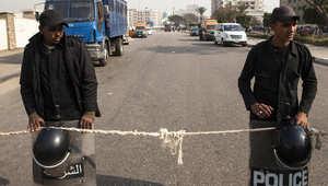 مقتل شرطي وإصابة 3 في هجوم على سفارة النيجر بالقاهرة