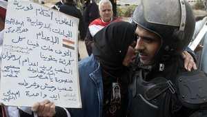 """مصر.. الحكومة تبدأ بتنفيذ حكم قضائي يعتبر الإخوان """"جماعة إرهابية"""""""