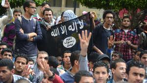 """إخلاء """"احترازي"""" لكليات وتظاهرات لأنصار مرسي بجامعات مصر"""