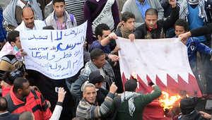 """مصر: تأجيل دعوى اعتبار قطر """"دولة داعمة للإرهاب"""" لـ27 أبريل"""