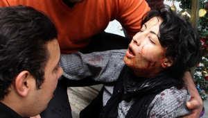 مصر.. السجن المشدد للضابط المتهم بقتل الناشطة شيماء الصباغ 15 عاماً