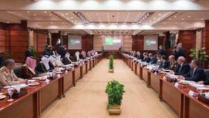 السعودية تعلن زيادة استثماراتها بمصر لـ8 مليارات دولار