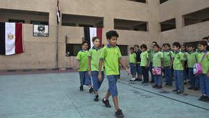 على الطريقة الأمريكية.. مدرس يطلق النار داخل مدرسة ابتدائية بصعيد مصر