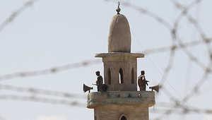 """مصر.. مقتل 6 """"تكفيريين"""" في قصف بالأباتشي وتصفية خلية لـ""""أنصار بيت المقدس"""""""