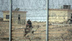 مصر.. مقتل 5 سودانيين في اشتباك قرب الحدود مع إسرائيل