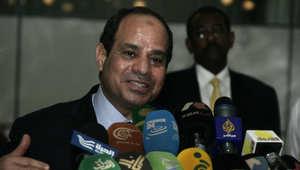 السيسي في ذكرى 30 يونيو: سنتصدى بقوة لكل من يمس مصر بسوء