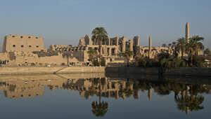 فرعون جديد يكشف أسرار مؤامرة تقسيم مصر