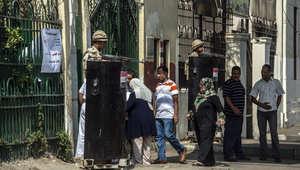 """انتخابات مصر.. """"شبح الإجازة"""" يخيم مجدداً بتصويت الداخل"""