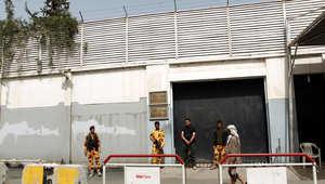 """مصر تغلق سفارتها في اليمن وتسحب بعثتها الدبلوماسية بسبب """"سوء الأوضاع الأمنية"""""""