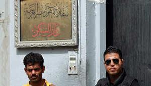 """مصريون يفرون من اليمن براً وبحراً وآخرون يحاولون """"التسلل"""" إلى ليبيا"""