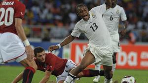 مصر تواجه غانا في لقاء ثأري وغرانت يرد على التحذيرات الأمنية