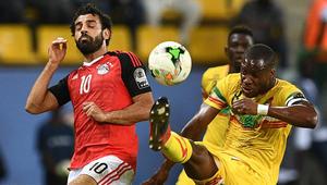 جولة أولى بلا انتصار للعرب... مصر تتعادل مع مالي سلبيا