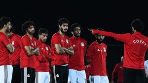 مساعد مدرب مصر لـCNN: إكرامي جاهز لمباراة أوغندا وأرضية الملعب سيئة