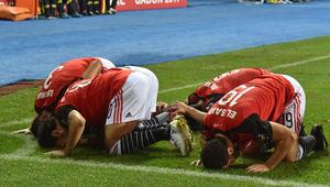 السعودية تدعو المنتخب المصري لزيارة المملكة وأداء مناسك العمرة