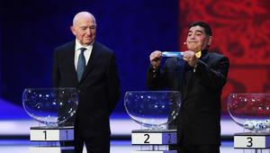 قرعة كأس العالم: السعودية ومصر في مجموعة واحدة.. والمغرب وتونس في مهمة صعبة