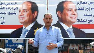قراءة في الانتخابات المصرية.. تشكيك في نسب المشاركة.. فاز السيسي وحضر ميسي