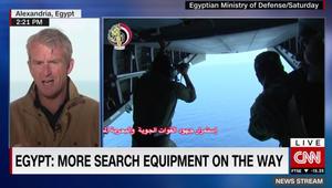 محلل الإرهاب لـCNN يشكك بدور داعش أو القاعدة في إسقاط طائرة مصر للطيران.. وهذه الأسباب